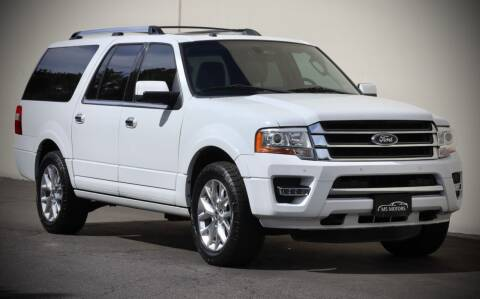 2017 Ford Expedition EL for sale at MS Motors in Portland OR