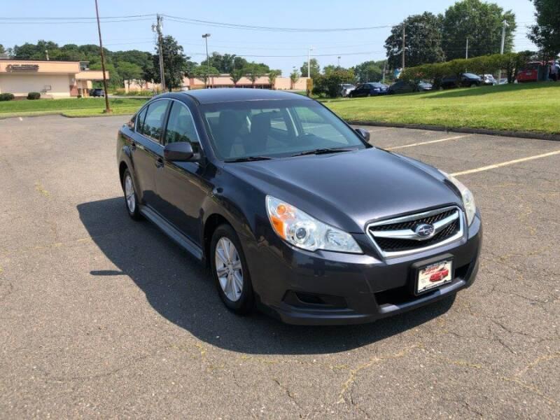 2011 Subaru Legacy for sale in Hartford, CT