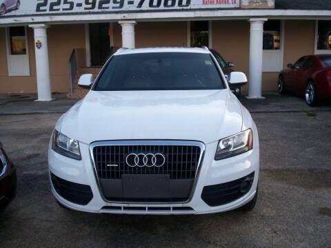 2011 Audi Q5 for sale at Louisiana Imports in Baton Rouge LA