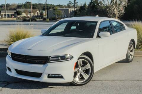 2017 Dodge Charger for sale at Cannon Auto Sales in Newberry SC