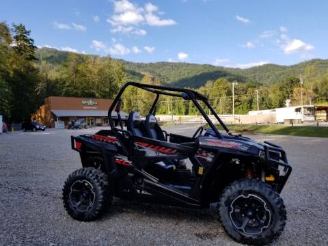 2016 Polaris RZR 900 for sale at DANVILLE AUTO SALES in Danville IN