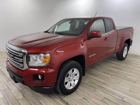 2016 GMC Canyon for sale at TRAVERS GMT AUTO SALES - Traver GMT Auto Sales West in O Fallon MO