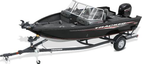 2021 Tracker PRO GUIDE V-175 COMBO for sale at Tyndall Motors in Tyndall SD