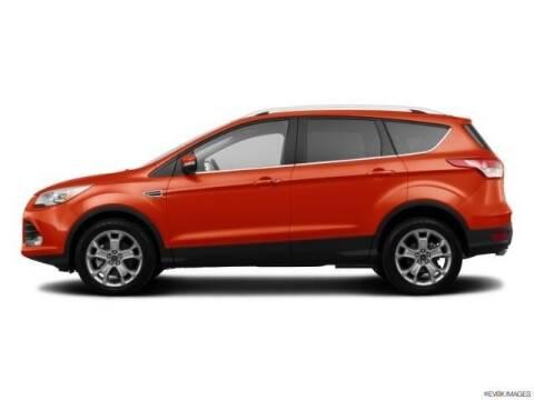 2014 Ford Escape for sale at USA Auto Inc in Mesa AZ