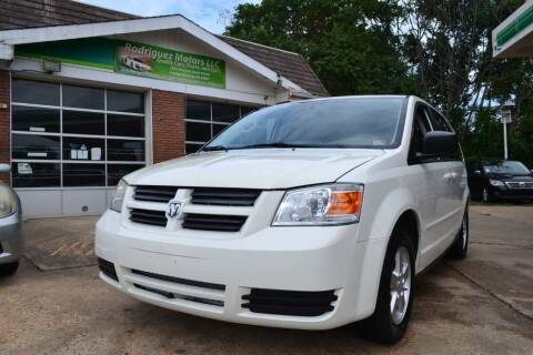 2010 Dodge Grand Caravan for sale at RODRIGUEZ MOTORS LLC in Fredericksburg VA