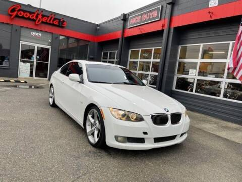 2010 BMW 3 Series for sale at Goodfella's  Motor Company in Tacoma WA