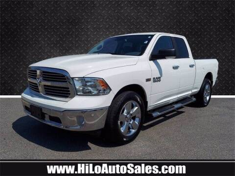 2018 RAM Ram Pickup 1500 for sale at BuyFromAndy.com at Hi Lo Auto Sales in Frederick MD
