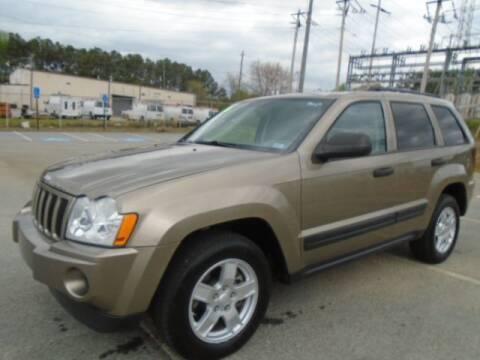 2006 Jeep Grand Cherokee for sale at Atlanta Auto Max in Norcross GA