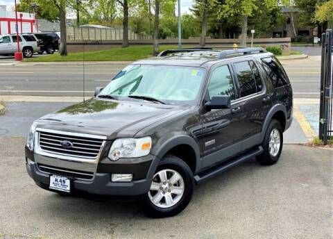 2006 Ford Explorer for sale at KAS Auto Sales in Sacramento CA