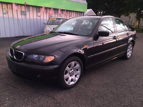 2005 BMW 3 Series for sale at EXECUTIVE CAR SALES LLC in North Fort Myers FL