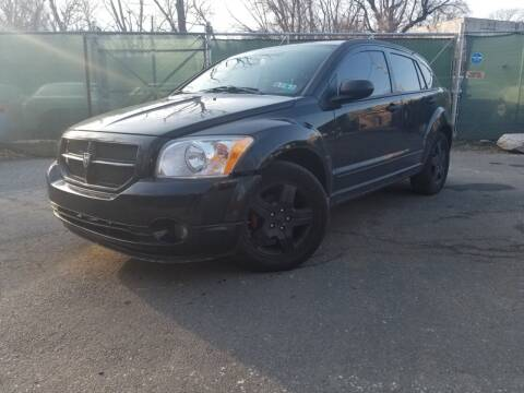 2007 Dodge Caliber for sale at KOB Auto Sales in Hatfield PA
