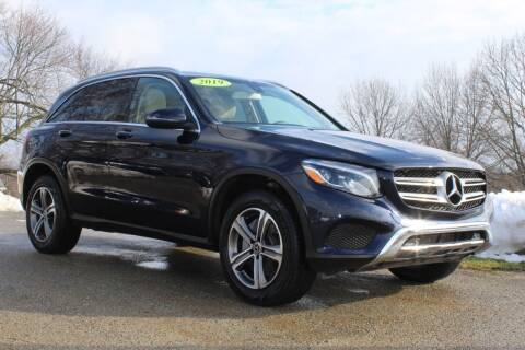 2019 Mercedes-Benz GLC for sale at Harrison Auto Sales in Irwin PA