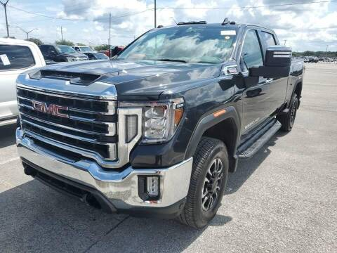 2020 GMC Sierra 2500HD for sale at MG Auto Center LP in Lake Park FL