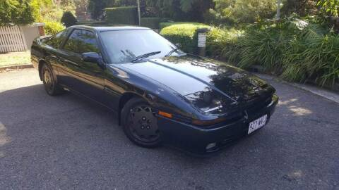 1988 Toyota Supra for sale at AC MOTORCARS LLC in Houston TX