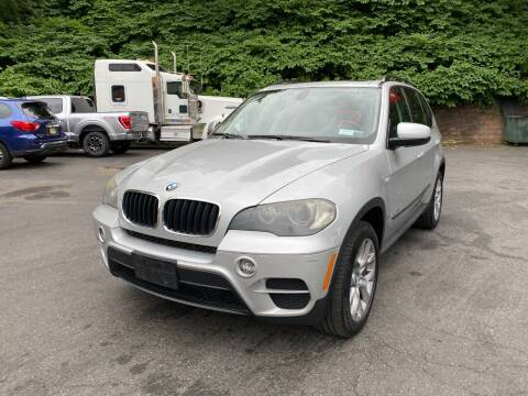 2011 BMW X5 for sale at Exotic Automotive Group in Jersey City NJ