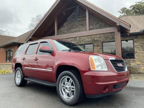2011 GMC Yukon for sale at Auto Solutions in Maryville TN