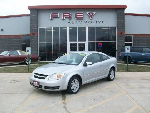 2006 Chevrolet Cobalt for sale at Frey Automotive in Muskego WI