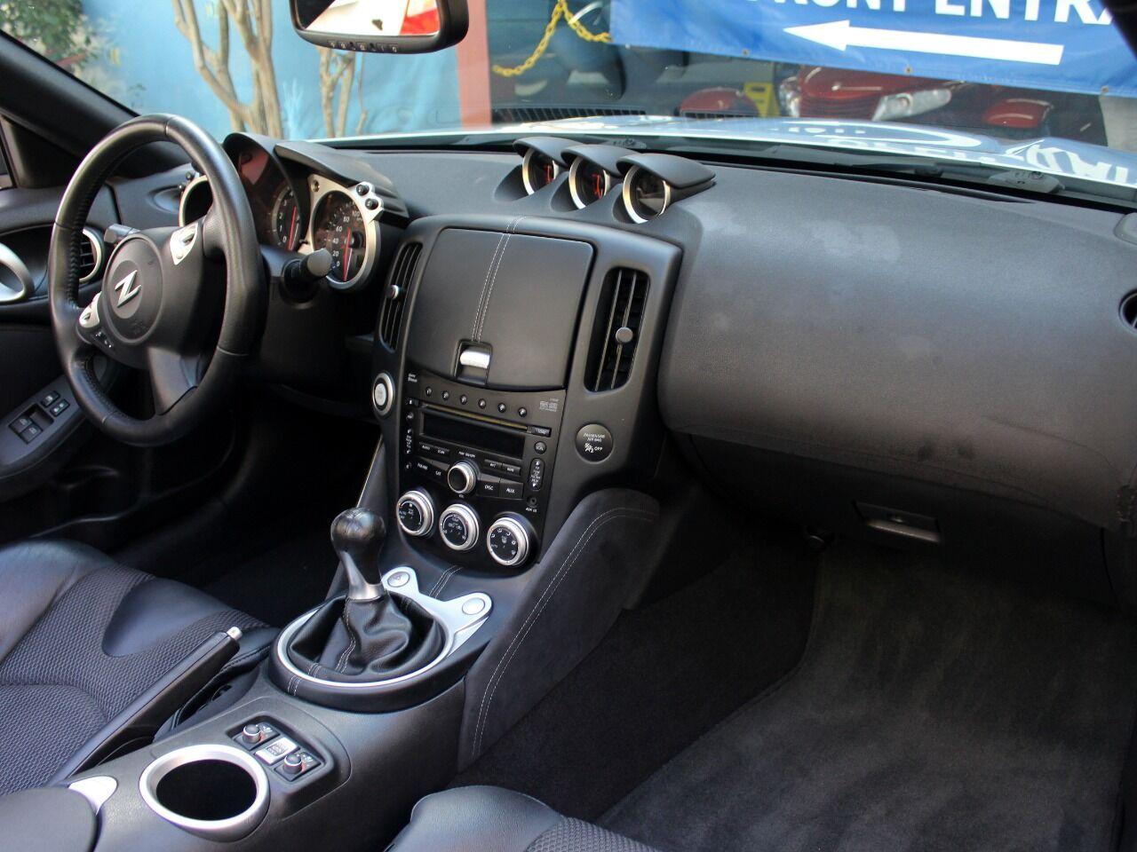 2010 Nissan 370Z 20