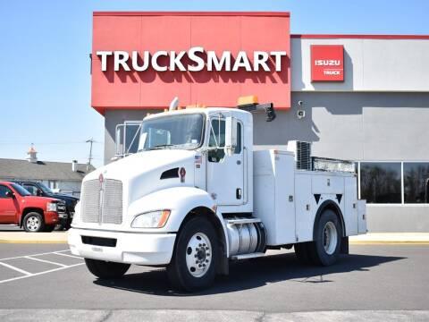 2012 Kenworth T370 for sale at Trucksmart Isuzu in Morrisville PA
