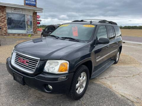 2006 GMC Envoy XL for sale at River Motors in Portage WI