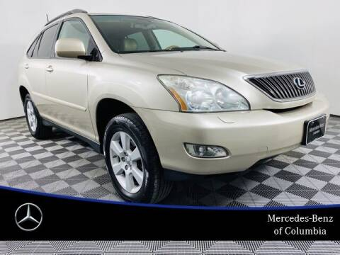 2007 Lexus RX 350 for sale at Preowned of Columbia in Columbia MO