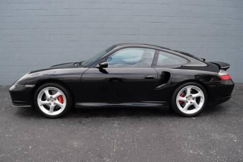 2001 Porsche 911 for sale at Precision Imports in Springdale AR