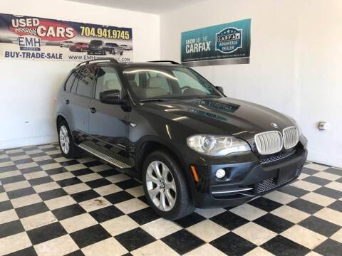 2010 BMW X5 for sale at EMH Imports LLC in Monroe NC