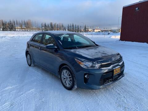 2018 Kia Rio 5-Door for sale at Freedom Auto Sales in Anchorage AK