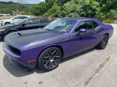 2018 Dodge Challenger for sale at Turner's Inc in Weston WV