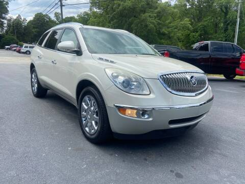 2011 Buick Enclave for sale at Luxury Auto Innovations in Flowery Branch GA