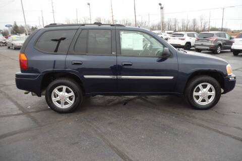 2007 GMC Envoy for sale at Bryan Auto Depot in Bryan OH