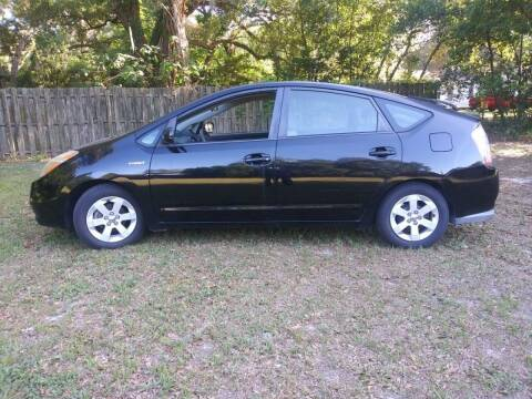 2008 Toyota Prius for sale at Royal Auto Trading in Tampa FL