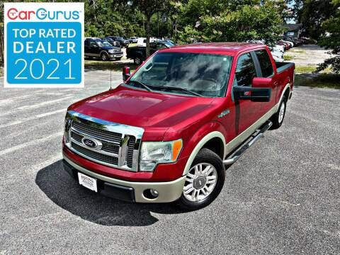 2010 Ford F-150 for sale at Brothers Auto Sales of Conway in Conway SC
