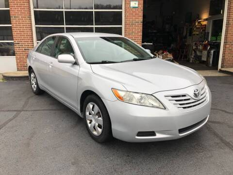 2009 Toyota Camry for sale at Hensley Auto Sales in Frankfort KY