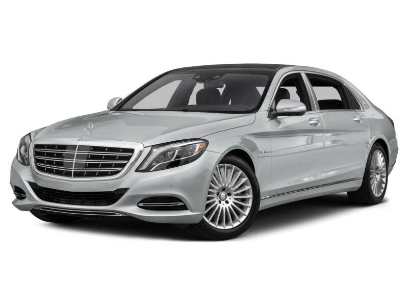 2016 Mercedes-Benz S-Class for sale at Mercedes-Benz of North Olmsted in North Olmsted OH