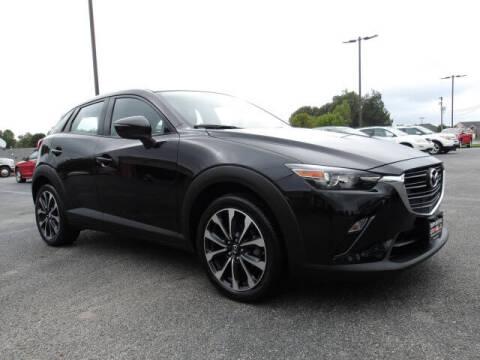 2019 Mazda CX-3 for sale at TAPP MOTORS INC in Owensboro KY