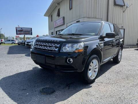 2013 Land Rover LR2 for sale at Premium Auto Collection in Chesapeake VA