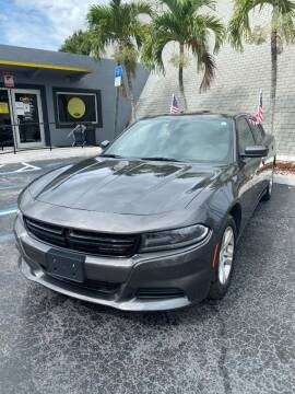 2021 Dodge Charger for sale at YOUR BEST DRIVE in Oakland Park FL