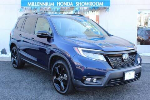 2019 Honda Passport for sale at MILLENNIUM HONDA in Hempstead NY