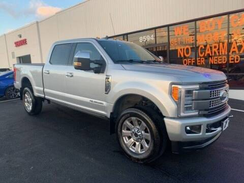 2019 Ford F-250 Super Duty for sale at BuyFromAndy.com at Hi Lo Auto Sales in Frederick MD