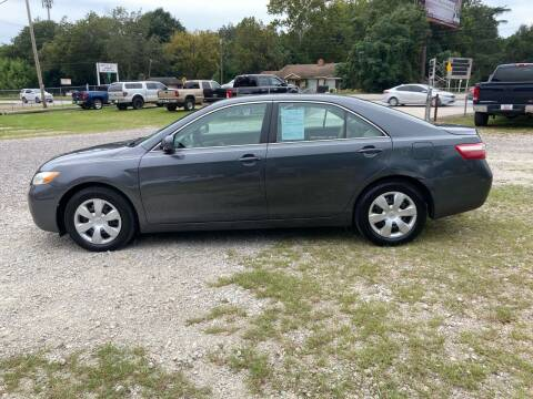 2009 Toyota Camry for sale at Joye & Company INC, in Augusta GA