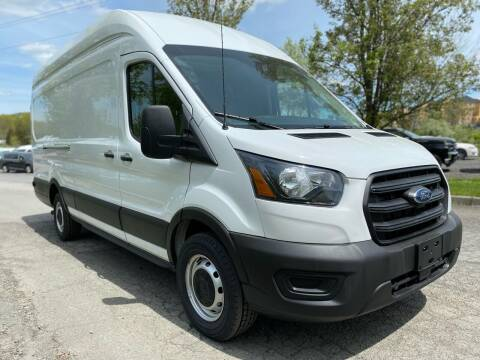 2020 Ford Transit Cargo for sale at HERSHEY'S AUTO INC. in Monroe NY