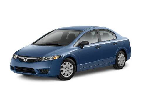 2010 Honda Civic for sale at Michael's Auto Sales Corp in Hollywood FL
