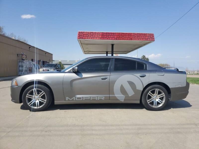 2011 Dodge Charger for sale at Dakota Auto Inc. in Dakota City NE