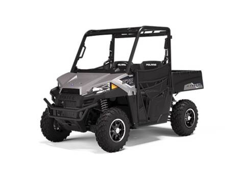 2020 Polaris Ranger® 570 EPS for sale at Head Motor Company - Head Indian Motorcycle in Columbia MO