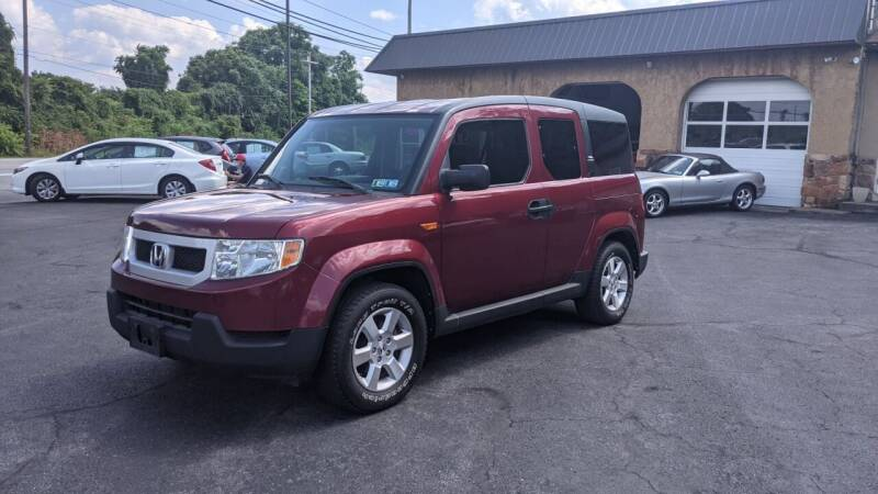 2010 Honda Element for sale in Enola, PA
