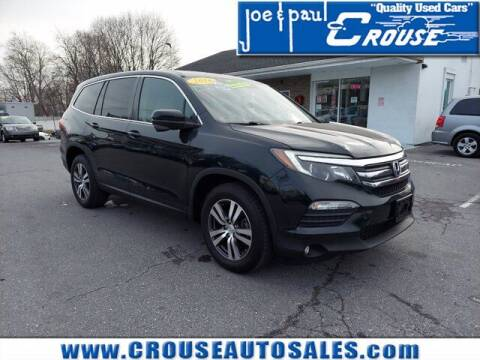 2016 Honda Pilot for sale at Joe and Paul Crouse Inc. in Columbia PA