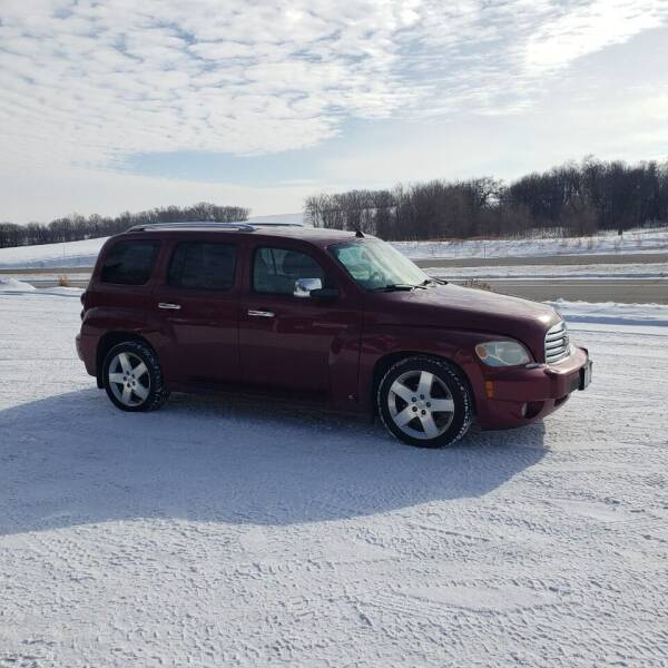 2006 Chevrolet HHR for sale at Lake Park Auto Connection in Lake Park MN