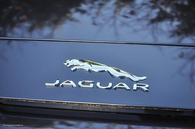 2018 Jaguar F-TYPE 340HP 2dr Convertible 8A - Atlanta GA