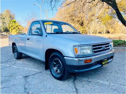 1993 Toyota T100 for sale at KARS R US in Modesto CA